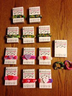 valentine box level 15