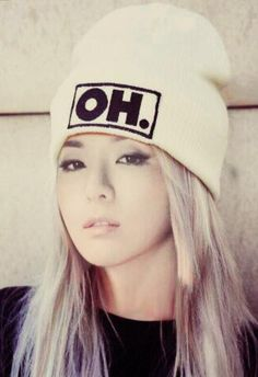 Sandara Park | How the f*ck can she pull off any style??? #Blackjack #Daraling