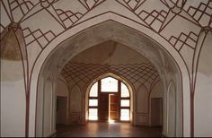 Government of Pakistan & Aga Khan Trust for Culture open Walled City Lahore's Mughal Era Shahi Hamam