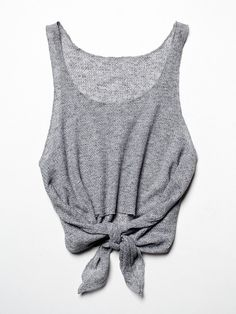 Free People Half Moon Tank at Free People Clothing Boutique