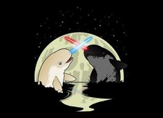 Narwhals Dueling With Lightsaber Horns Is Nar Wars [T-Shirts] Read more at http://fashionablygeek.com/t-shirts/narwhals-dueling-with-lightsaber-horns-is-nar-wars-t-shirts/#5evgbrp9qj2mJ9Ad.99