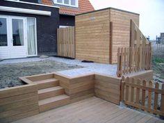 Deck, Exterior, Patio, Trap, Outdoor Decor, Home Decor, Lawn And Garden, Decoration Home, Room Decor