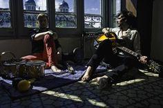 cuchillo telonean a portishead on http://lamonomagazine.com
