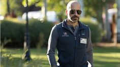 Dara Khosrowshahi confirmed as Uber's new boss - BBC News http://ift.tt/2wIb6Sw