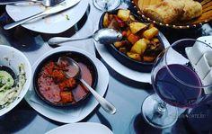 Где вкусно поесть в Батуми: лучшие кафе, рестораны, хинкальные, кондитерские
