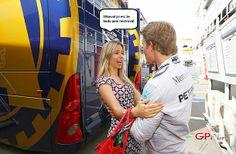 GP Španělska: Co v tiskových materiálech nebylo Barcelona, Pets, Formula 1