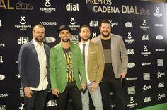 Premios Cadena Dial: Efecto Pasillo