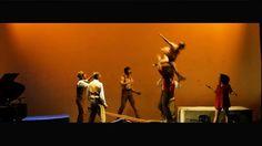 Cabaret Capricho + Eros Ensamble  Circo PiZZiCaTo