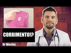10 DICAS PARA UMA PIRIQUITA SAUDÁVEL - DR BRUNO JACOB - YouTube