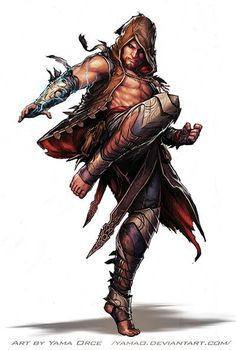Monk - Pathfinder_OGC Monks excel at overcoming even the most daunting perils, striking where it's least expected, and taking advantage of enemy vulnerabilities. Fleet of foot and skilled in combat, monks can navigate any battlefield with ease, aiding allies wherever they are needed most.