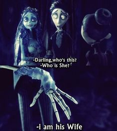 Corpse Bride Quotes, Corpse Bride Art, Emily Corpse Bride, Tim Burton Corpse Bride, Tim Burton Style, Tim Burton Art, Tim Burton Characters, Kubo And The Two Strings, Stop Motion