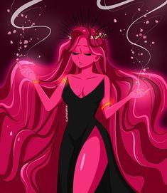 Greek Goddess Art, Greek Mythology Art, Greek Gods And Goddesses, Arte Sailor Moon, Lore Olympus, Hades And Persephone, Webtoon Comics, Cartoon Art, Cute Drawings