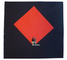 Red Square - Anthony Zinonos