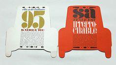 Vintage Citroen Ephemera