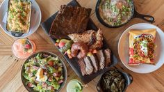 The Essential Barbecue Spots in Los Angeles