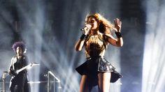 Beyoncé  Mrs Carter Show World Tour Sportpaleis Antwerp 15.05.2013
