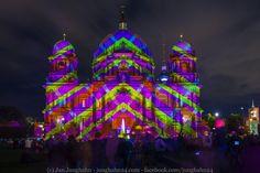 Festival of Light 2014 in Berlin - Meine Bilder