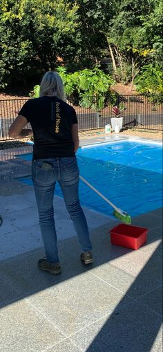 Building A Swimming Pool, Swimming Pools, Outdoor, Swiming Pool, Outdoors, Pools, Outdoor Games, The Great Outdoors