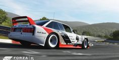 Forza Motorsport 5, free this weekend for users of Xbox Live Gold