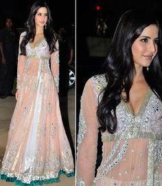 Katrina Kaif in Manish Malhotra dresses    Do you want to see Katrina Kaif pictures inManish Malhotradresses? Manish Malhotra has been one of the most famous and yet the leading fashion designers in fashion world.