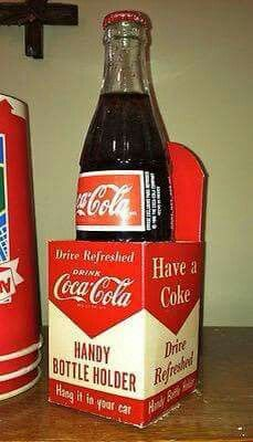 Vintage Coca Cola Soda Cardboard Coke Bottle by TruetiquesInc on Etsy Pepsi, Coke Ad, Mountain Dew, Ginger Ale, Coca Cola Addiction, Coca Cola Vintage, Vintage Ads, Soda, Coca Cola Decor