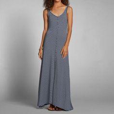 Womens Felicity Maxi Dress
