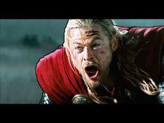 Thor The Dark World Trailer Can't. Even. AGUUGHHGHGHGHGH!!!! UNCONTROLLABLY EXCITED!!!!!!