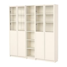 1000 images about ikea on pinterest media furniture for Ikea closed bookcases