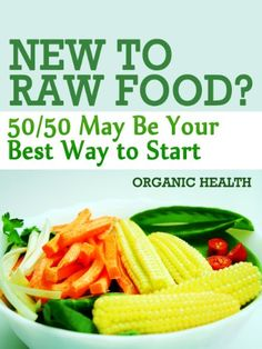 """Raw Food – Ever heard the expression 'You are what you eat'? We are talking of a whole new, healthy lifestyle waiting to happen – And it's all yours for the asking! But what most people who are new to this don't seem to grasp is that it's so easy to start with, continue with and benefit from!Raw Food is amazing! """"Going Raw"""" will have you start to notice a massive change within a very short time; 14 days or less! This."""