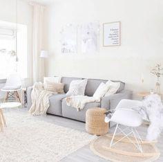 Salon # 10 # – # Kreative Dekoration # - Home Decoration Top 10 Instagram, Small Hallways, Style Deco, Scandinavian Living, Scandinavian Interiors, Interior Decorating, Interior Design, Dream Home Design, Creative Decor