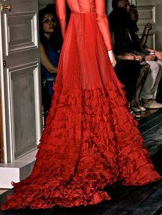 Valentino Couture F/W 2012