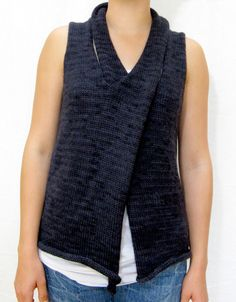 adrian - cocoknits by julie weisenberger such a clever idea..........