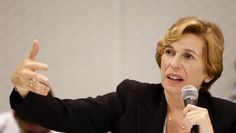 AFT president Randi Weingarten knew Hillary Clinton's email secret | Union leader Randi Weingarten stated on Twitter that she had been aware of former Secretary of State Hillary Clinton's secret, private email address prior to the New York Times story that first revealed it.