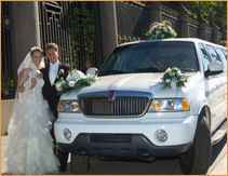 For the best in limo hire services, limousine hire london is the perfect choice. They will make your wedding day perfect.