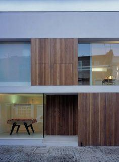 New Mews House | Jonathan Tuckey Design