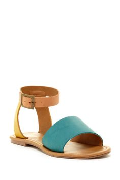 Coconuts by Matisse All About Sandal