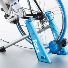 Tacx Blue Matic Trainer  #CyclingBargains #DealFinder #Bike #BikeBargains #Fitness Visit our web site to find the best Cycling Bargains from over 450,000 searchable products from all the top Stores, we are also on Facebook, Twitter & have an App on the Google Android, Apple & Amazon PlayStores.