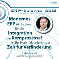 GhezzoNetWorx: Experteninterview: Wann es Zeit wird, ein neues ERP zu suchen, und was man nach einer erfolgreichen Implementierung tun sollte