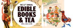 Chicago Edible Book Festival