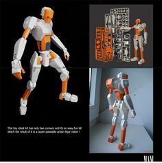 ShyBot by Mani Zamani, via Behance