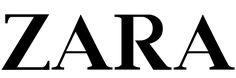 este tipo de tipografía se llama Serif y se puede ver en esta marca conocida de ropa.
