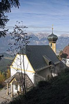Innsbruck-Igls (Heiligwasser) AUT T