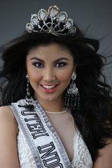 Puteri Indonesia 2008