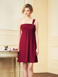 Alfred Angelo Bridal Style 7288S from Bridesmaids
