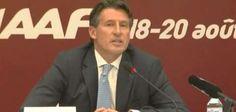 Sebastian Coe elected as IAAF president http://descrier.co.uk/sport/sebastian-coe-elected-as-iaaf-president/