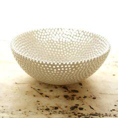 Mini Berry Bowl. $95,00, via Etsy.