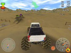 Monster truck ogromne ciężarków to gry typowo dla chłopaków. Może głupio to mówić ale mimo iż jestem dziewczyną to także lubie grać w gry monster truck. Polecam te gry http://gry-dlachlopcow.pl/gry-monster-truck/
