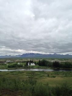 Golden Circle- Iceland