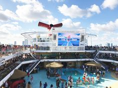 Cruise Tips From a Carnival Cruise Director | POPSUGAR Smart Living