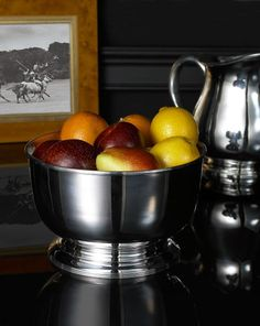 Southern Fruit Bowl - Ralph Lauren Home Serving Pieces - RalphLauren.com